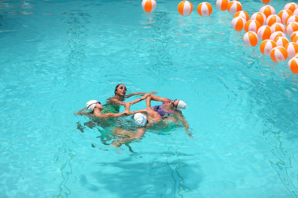 Laniākea Pool 100th Anniversary