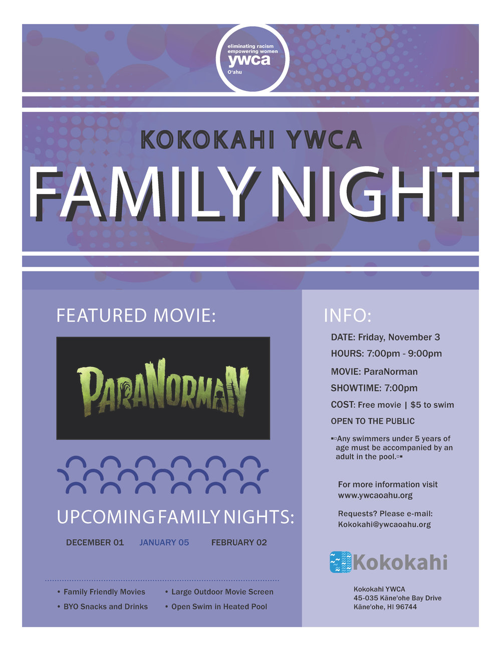 Kokokahi Family Night flyer NOV 2017.jpg