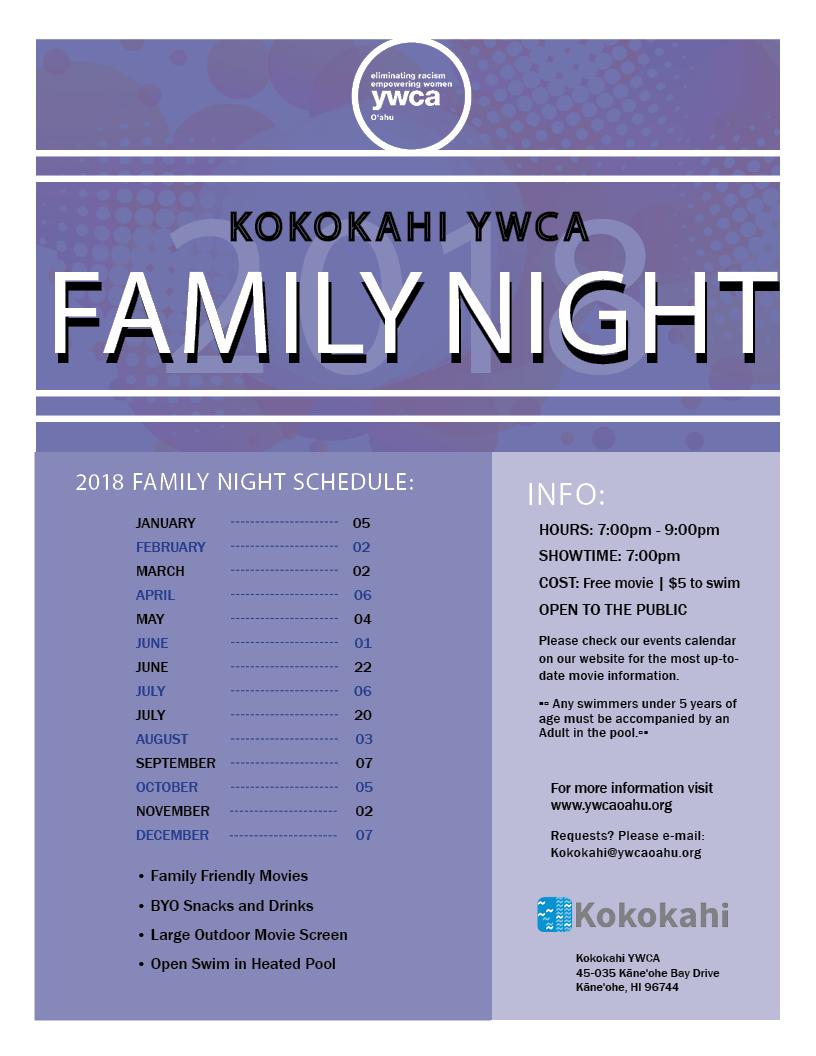 Kokokahi Family Night flyer 2018.png