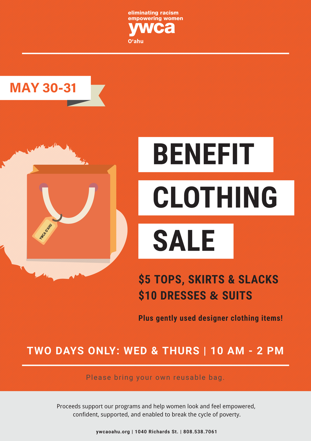 Benefit Sale Flyer May 2018 corrected.png