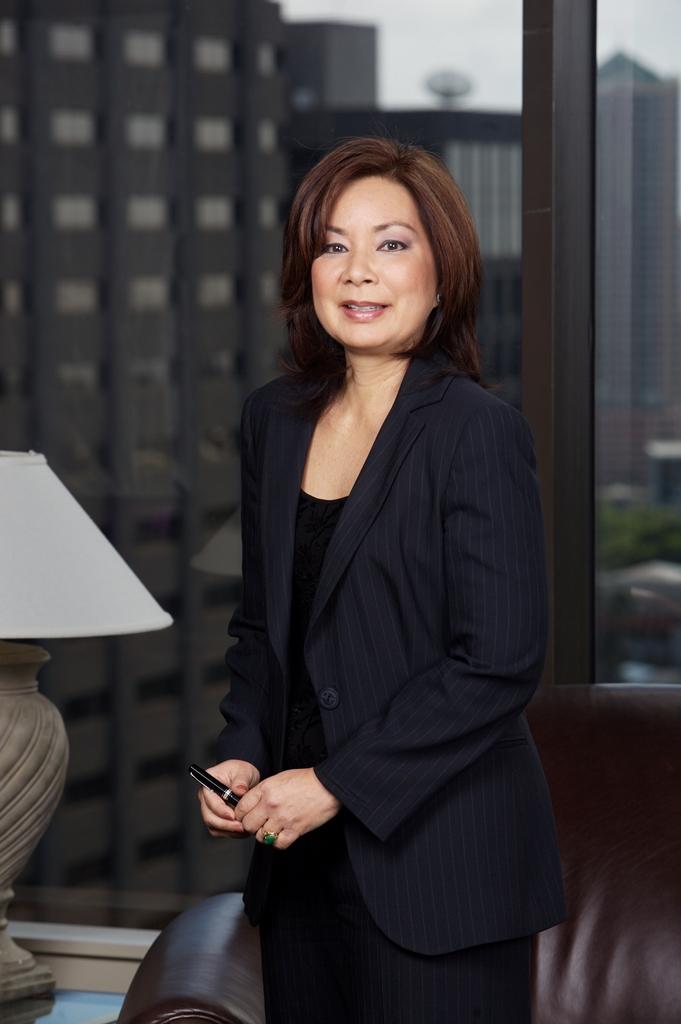Patricia Tam