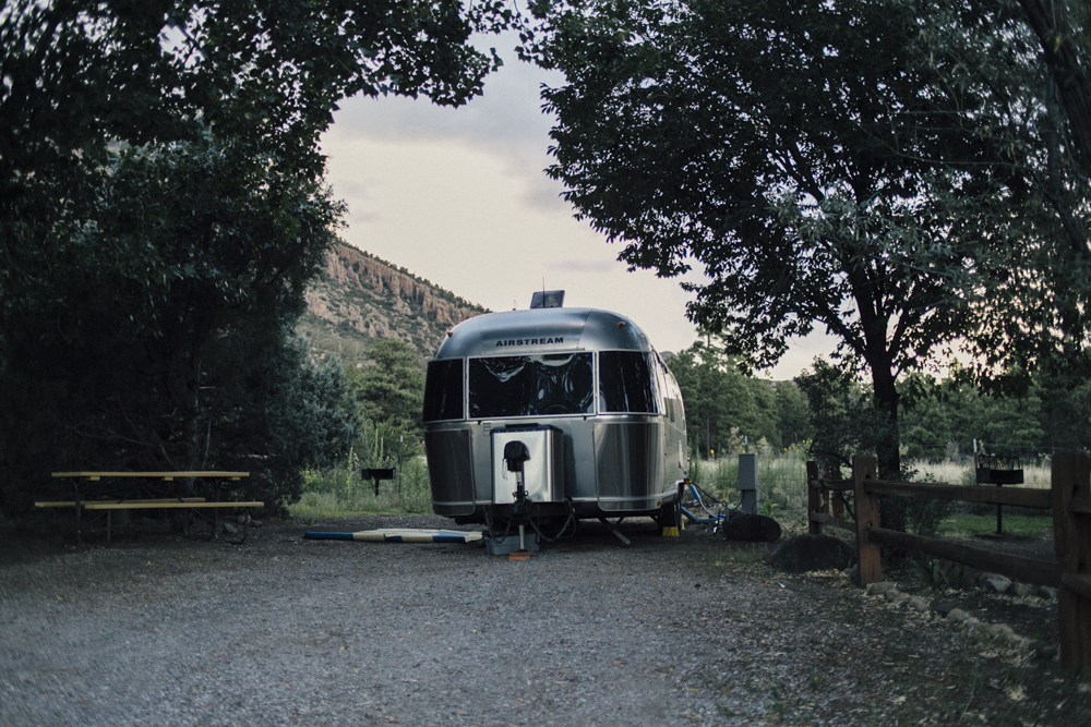 Airstream Wedding Photographer