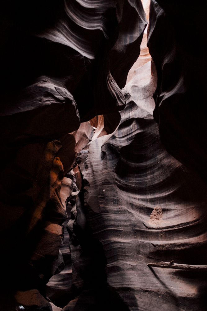 Antelope Canyon Photographer