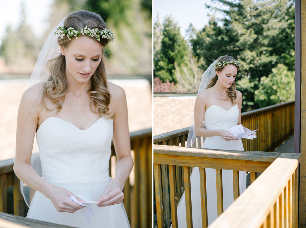 flower crown first look