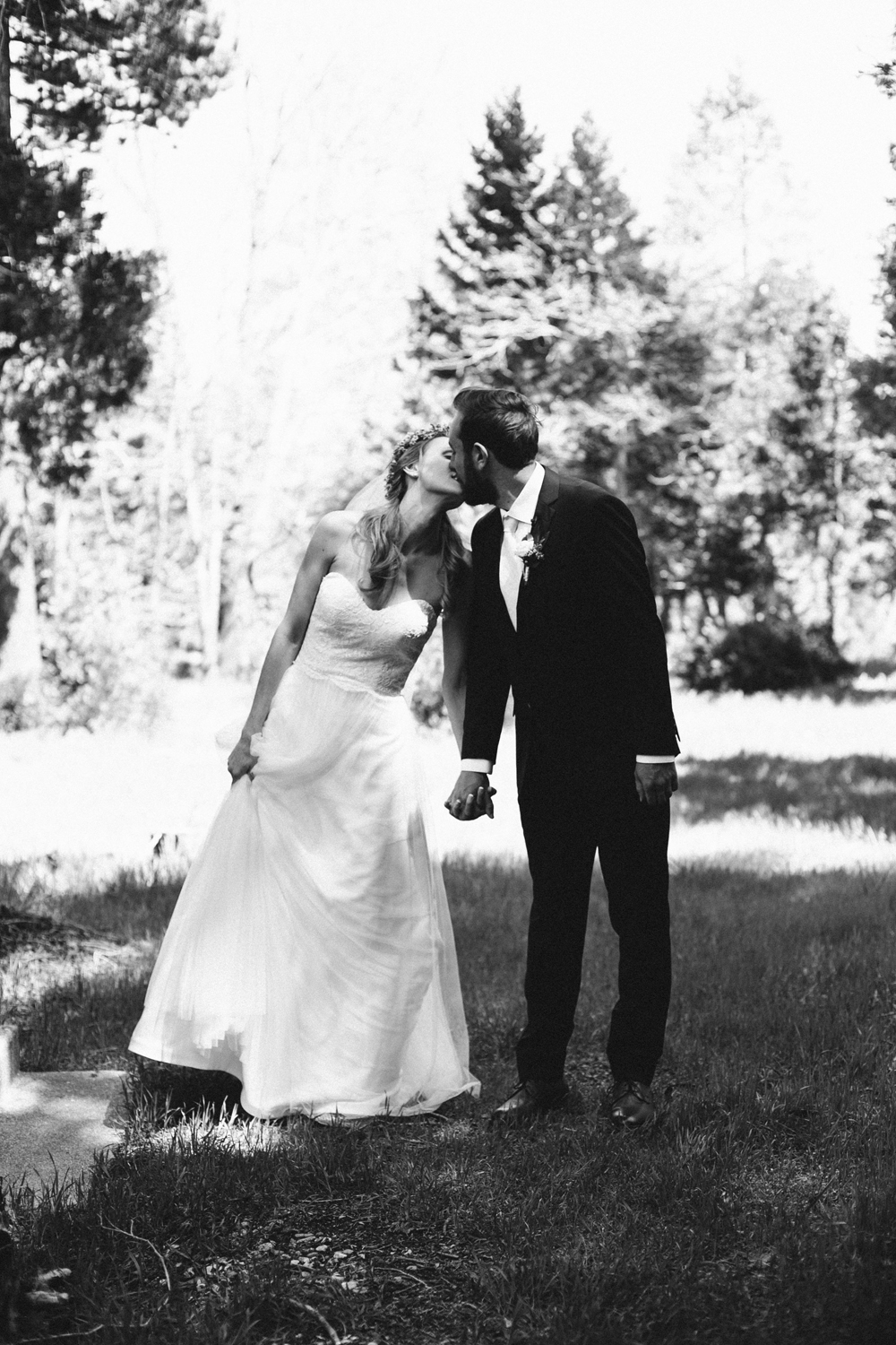 Thousand Pines Christian Camp and Conference Center | Wedding Photographer