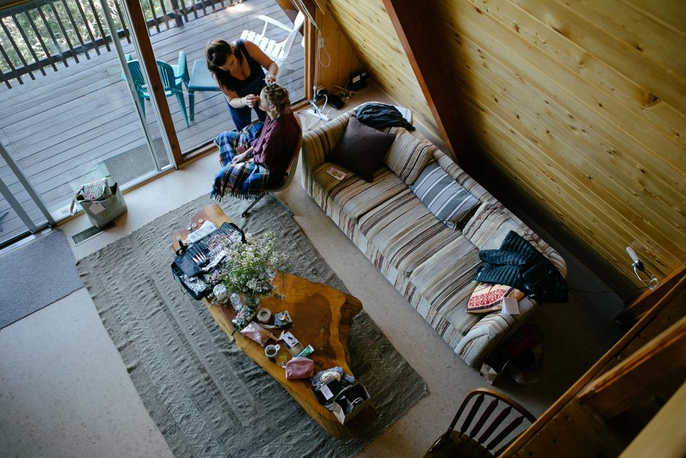 crestline california airbnb