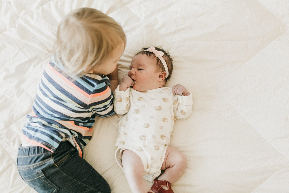 Fullerton Newborn Photographer
