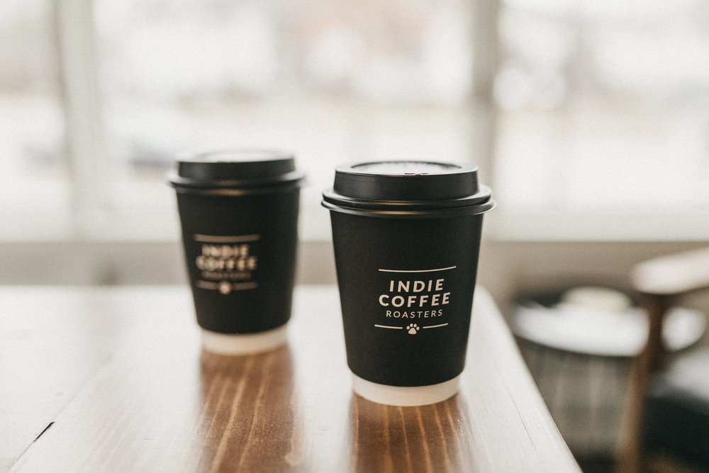 indie coffee roasters