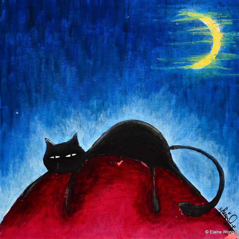 Me & Moon (2011)