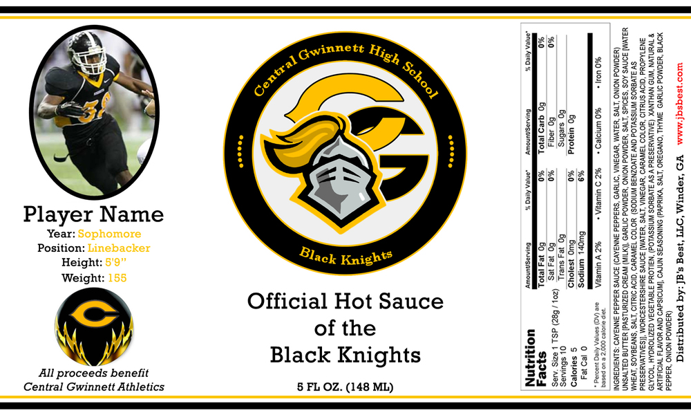 central-gwinnett-black-knights-image