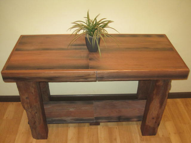 Beau Console Table