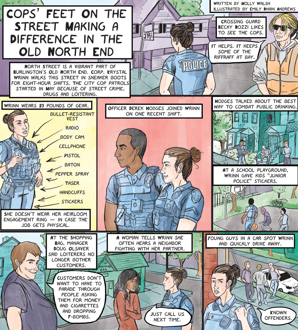 Cartoon Issue 2016