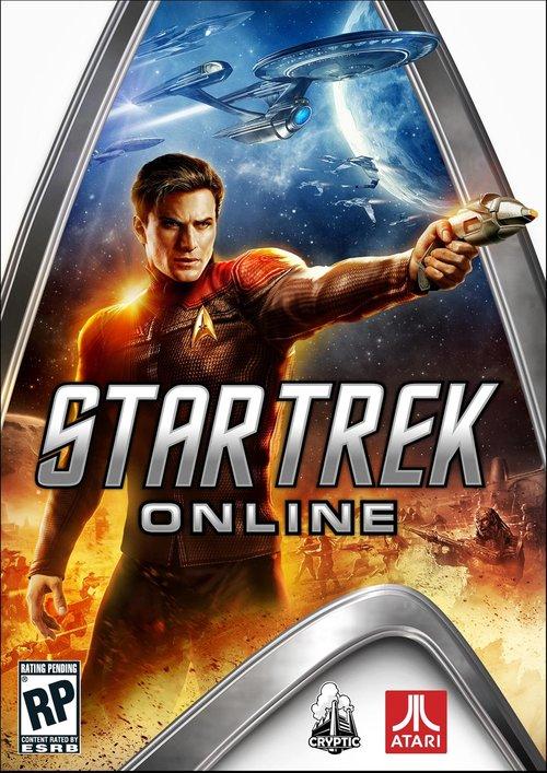 Star Trek Online (© Cryptic Studios)