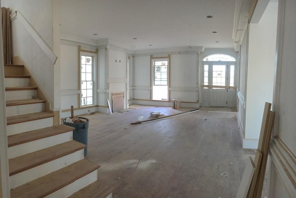 Interior Lot 36