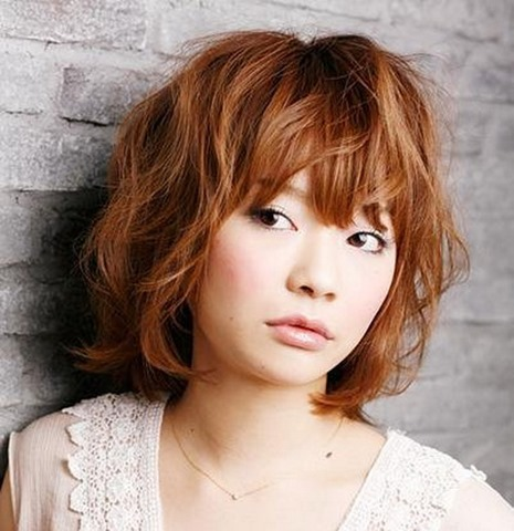 Best-Short-Hairstyles-Korean