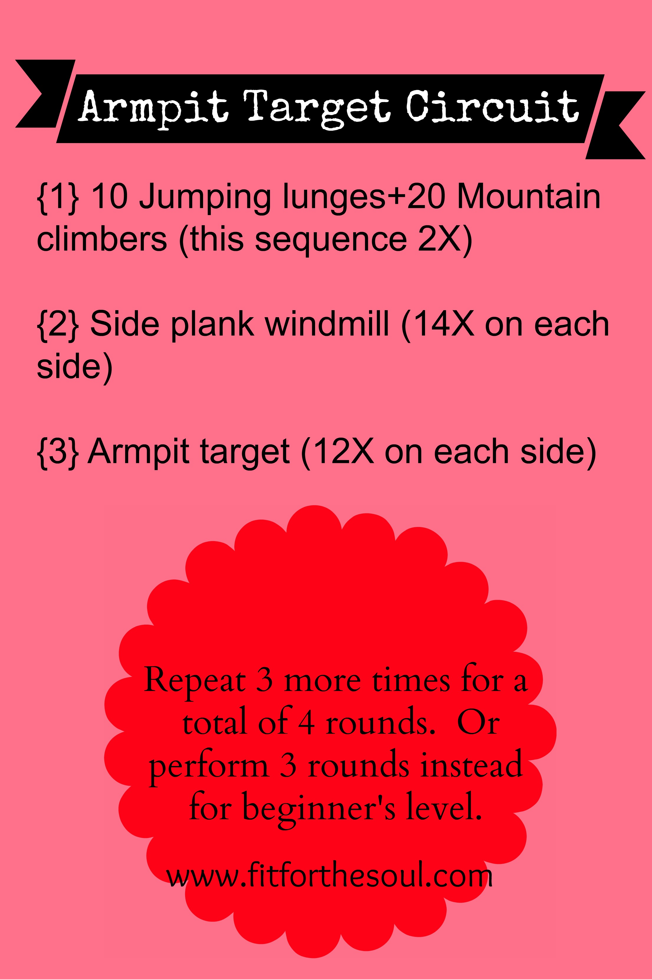 Banish brat fat with this circuit