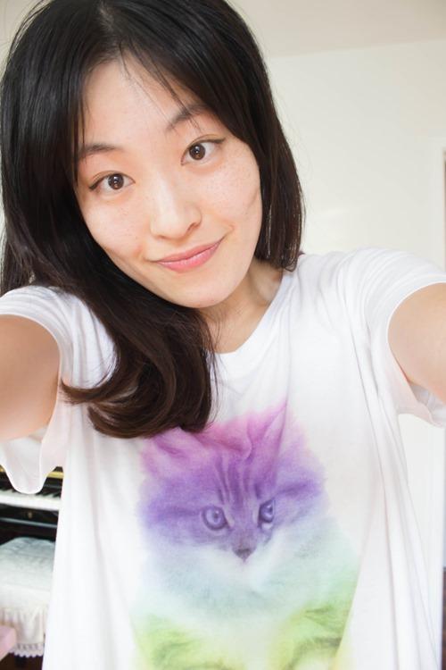 H&M-cat-tee
