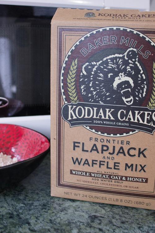 Kodiak-cakes