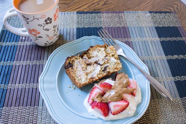 gluten-free-banana-bread-breakfast