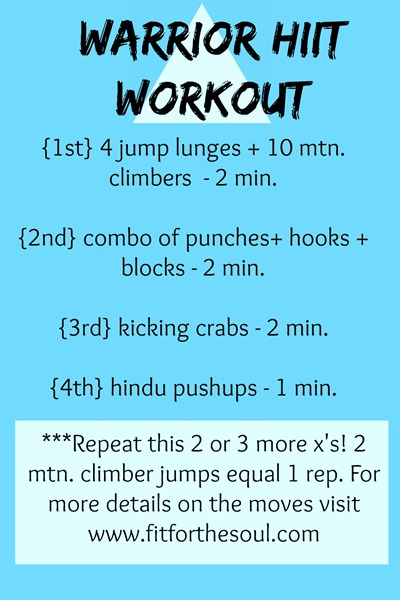 warrior-hiit-workout