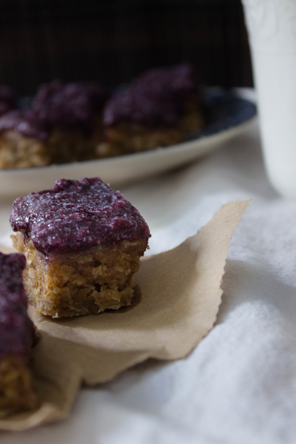 almond-butter-jelly-squares-nobake