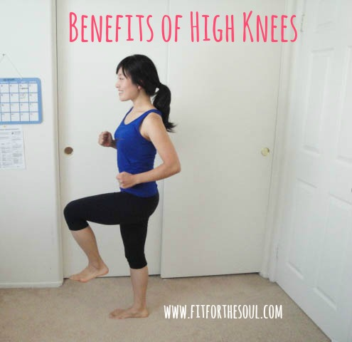 high-knee-exercise