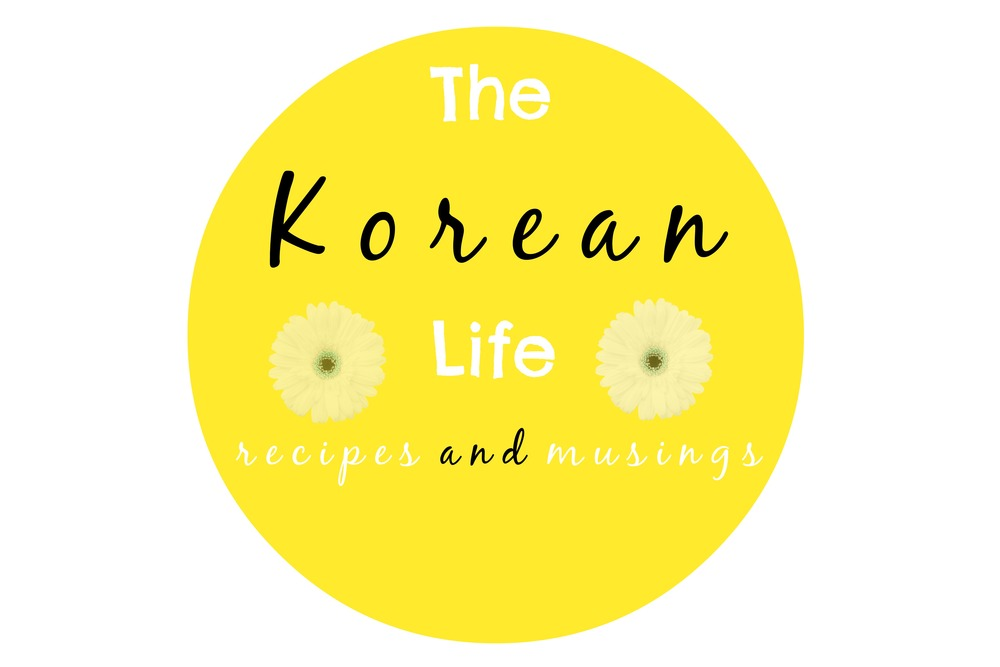 Basic ingredients for Korean cooking