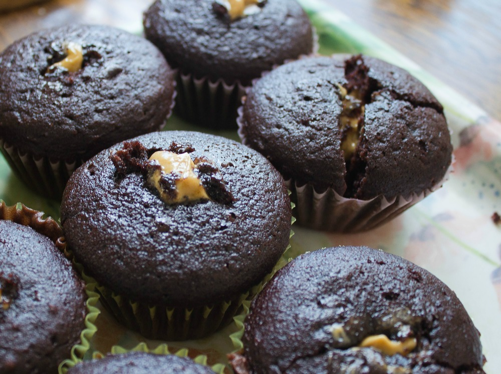 reese's-chocolate-pb-cupcakes