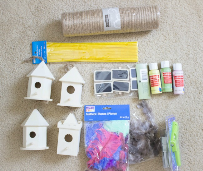 craft-materials-for-baby's-first-dohl-party