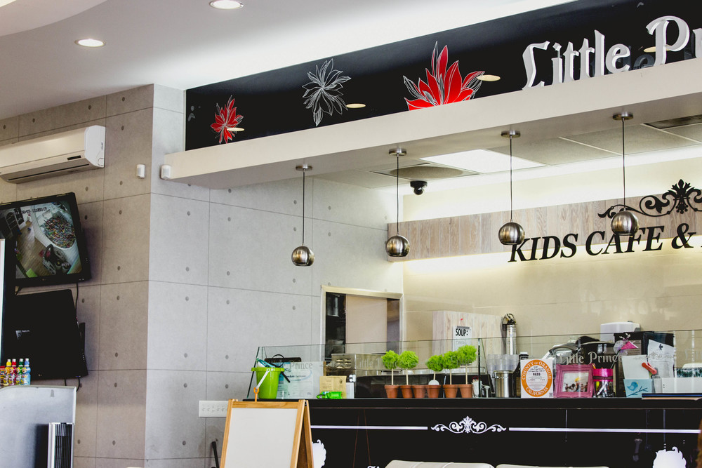 Little Prince Kids Cafe Orange County