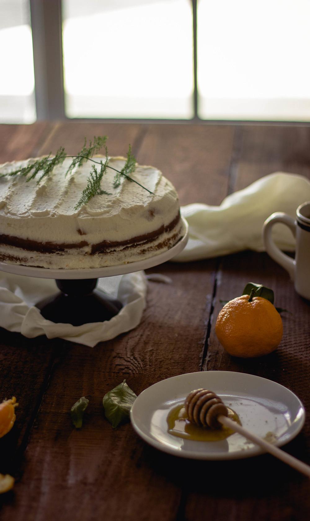 tangerine and honey whipped cream.jpg