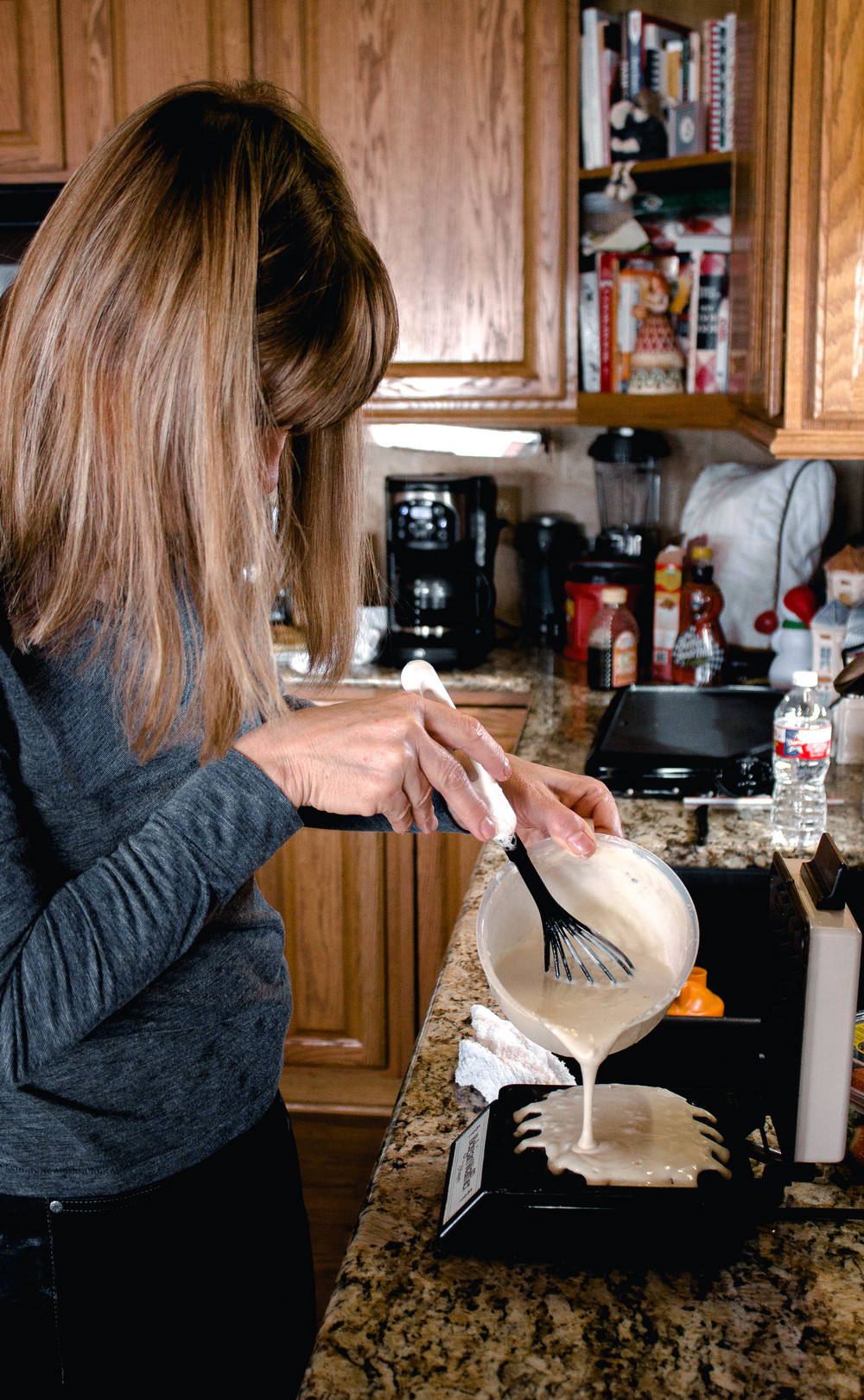Gramma making waffles.jpg