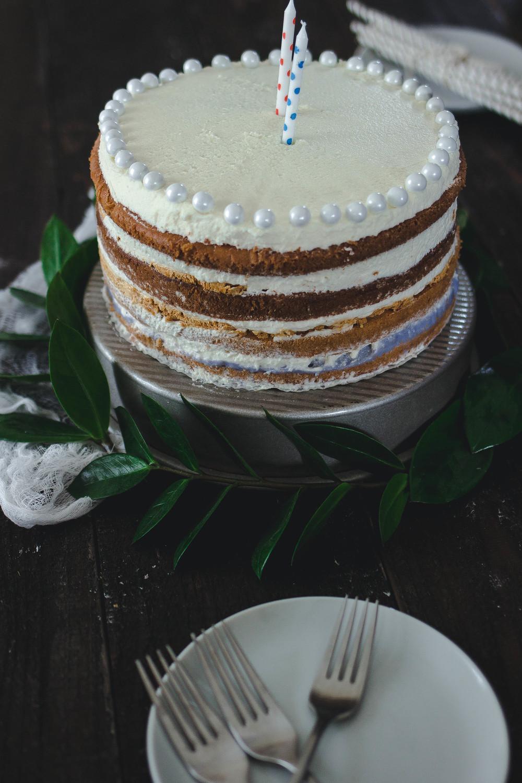Can You Make Chiffon Cake Without Tube Pan
