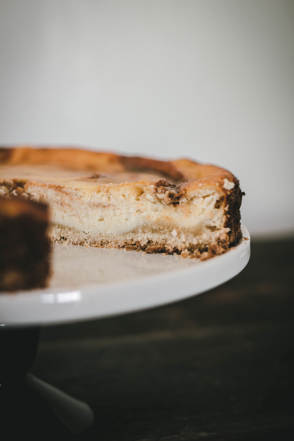 Recipe for Argentinean Ricotta cake/tart with Dulce de Leche | by fit for the soul