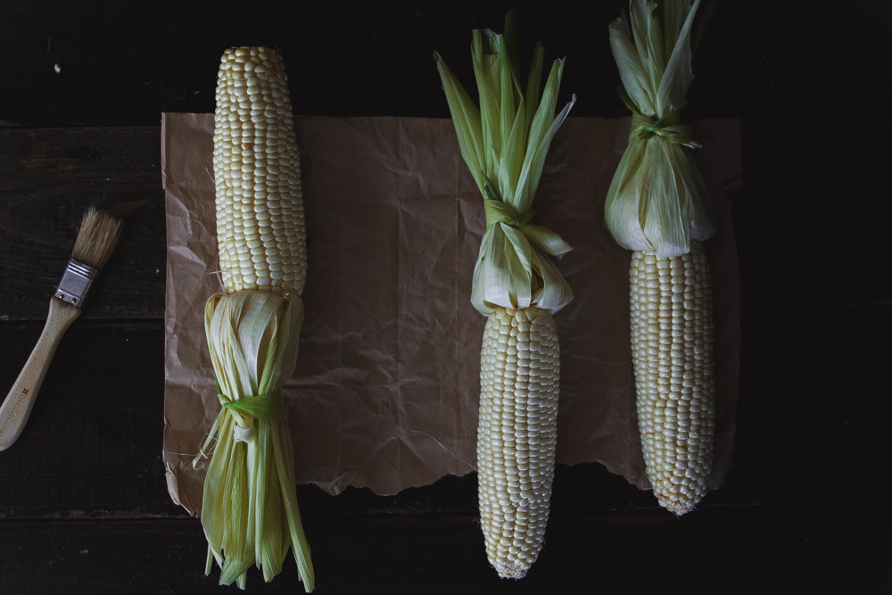 Ideas for corn recipes this fall+Korean flavors | by fit for the soul