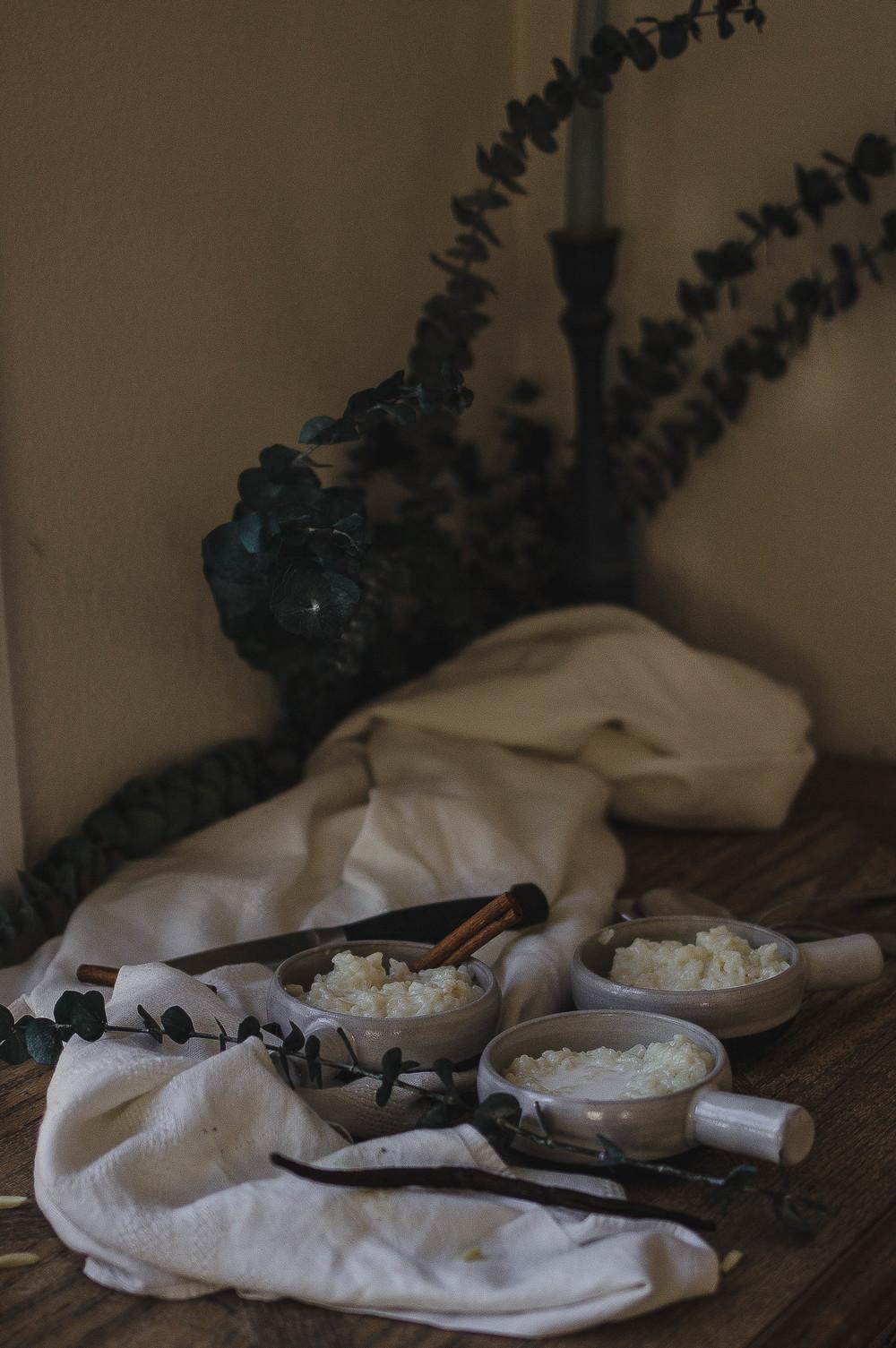 Como hacer el mejor arroz con leche estilo argentino | by fit for the soul
