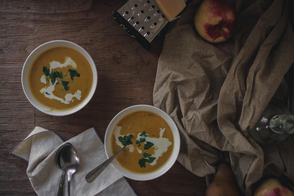Parmesan Kabocha Soup Recipe3.jpg