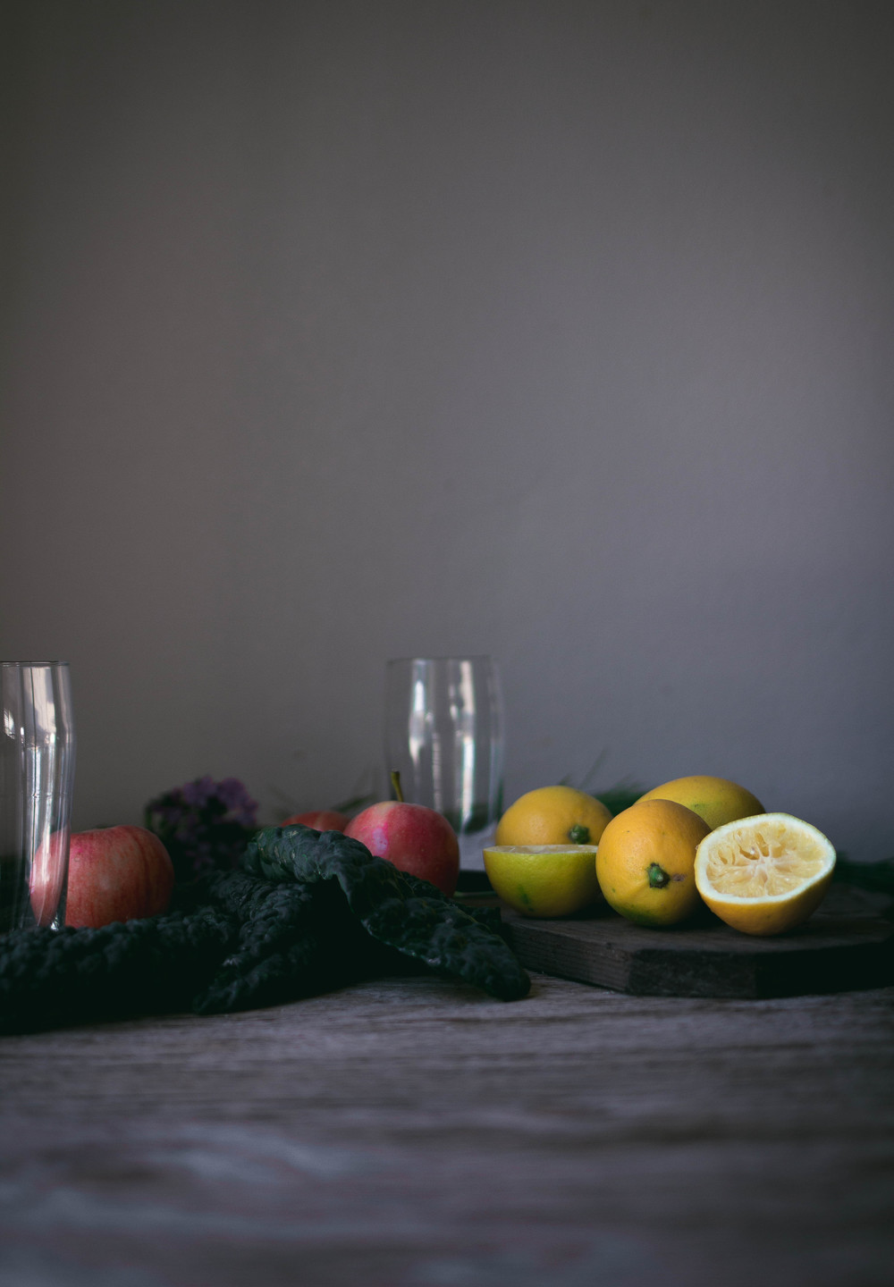 Kale Apple smoothie recipe that even toddlers love | by fit for the soul