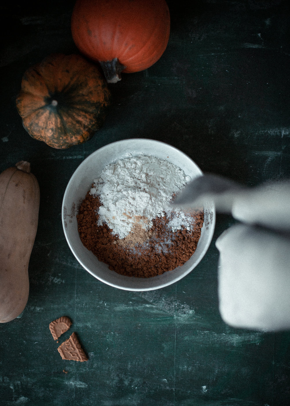 Best recipe with Biscoff cookies, Urth Caffe style pumpkin pie at home | from scratch, mostly