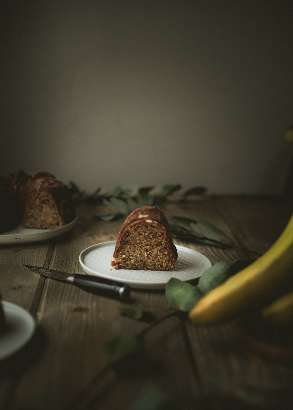 Classic banana bread recipe | from scratch, mostly blog