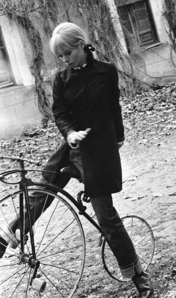 Geraldine Chaplin Cuenca, 1967
