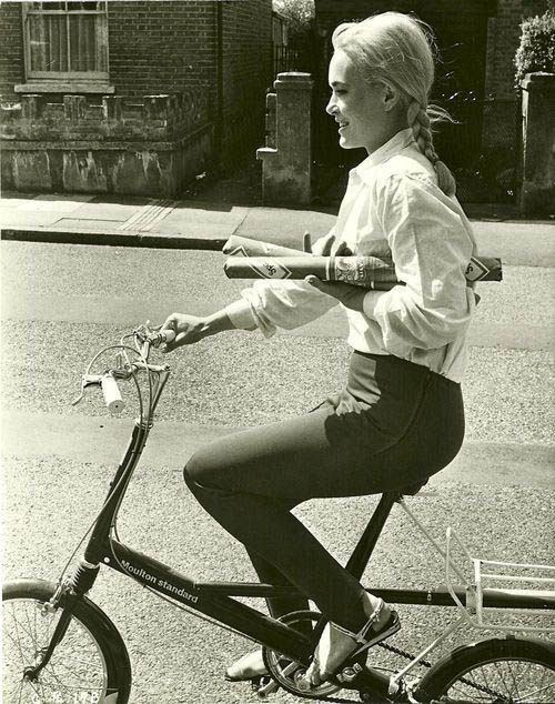 Shirley Eaton, 1964