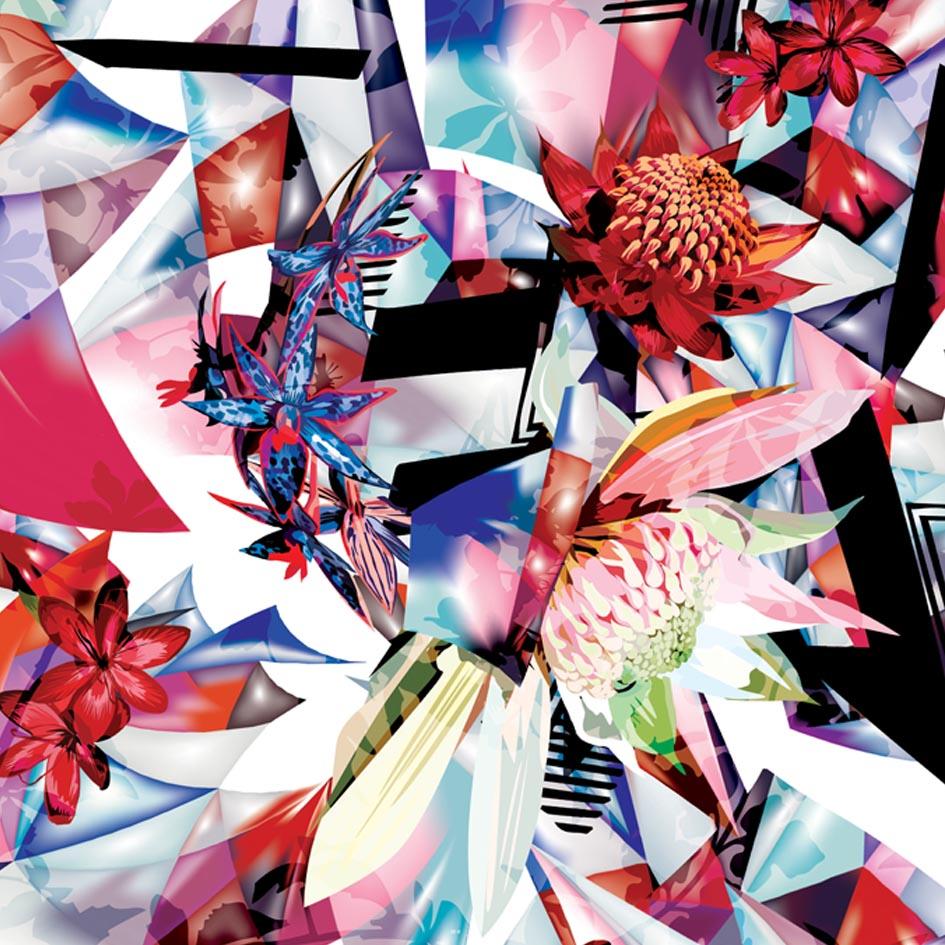 Bago Studio, Floral Dance