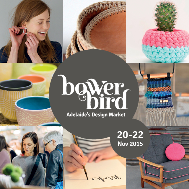 Bowerbird Bazaar