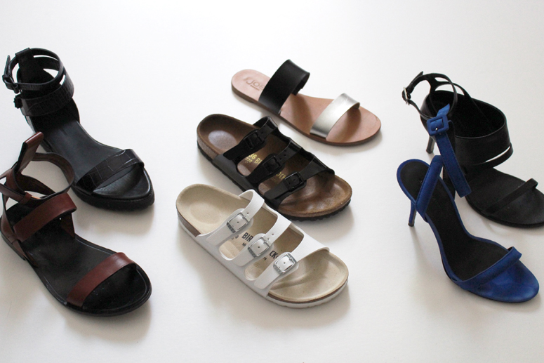 WoahStyle.com | Essential Summer Shoe Guide