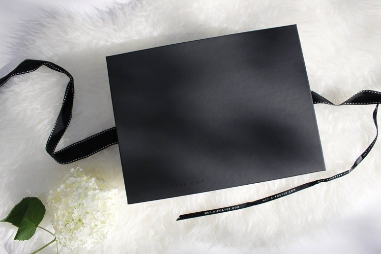 WoahStyle.com | Netaporter gift box