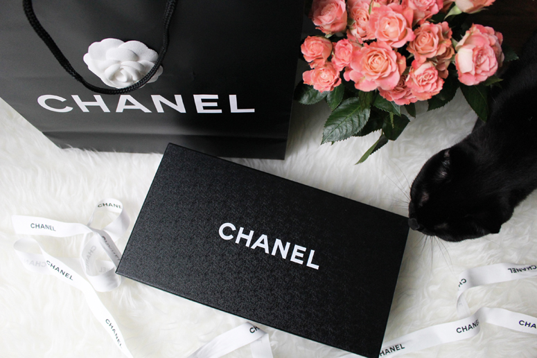 WoahStyle.com | Chanel Cat