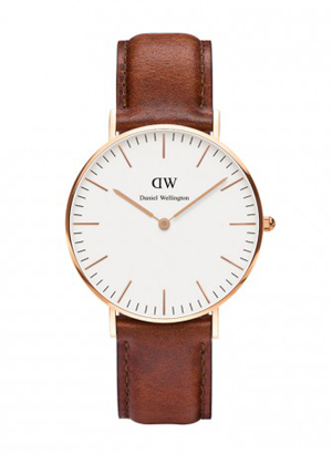 Daniel Wellington Classic St Andrews Lady