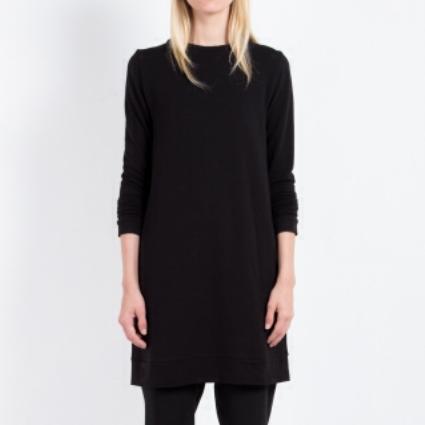 WoahStyle.com | Oak + Fort Tshirt Dress