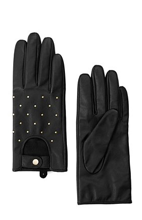 WoahStyle.com | Marciano Moto glove